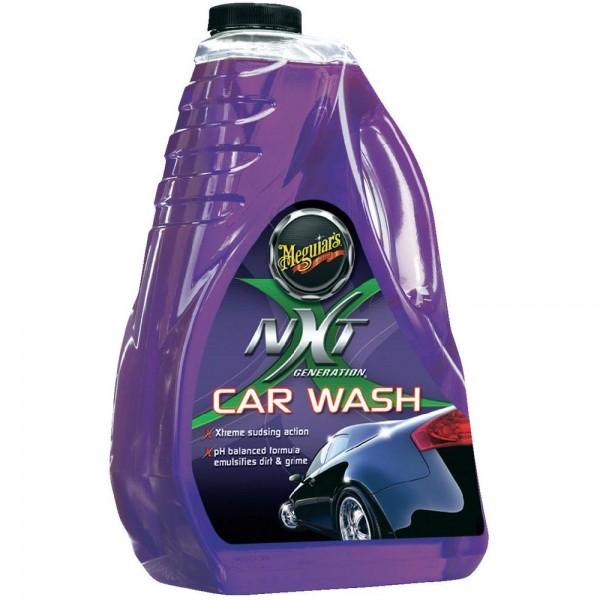 Meguiars NXT Generation Car Wash, Auto-Shampoo, 1,89l