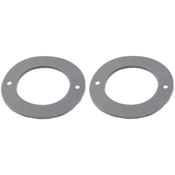 Parking Light Lens Gasket, Dichtung für Blinkerglas, 1967-1968 Ford Mustang