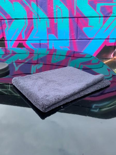 Auto Finesse, Duo Edgeless, Microfasertuch, 60x40cm, 400GSM