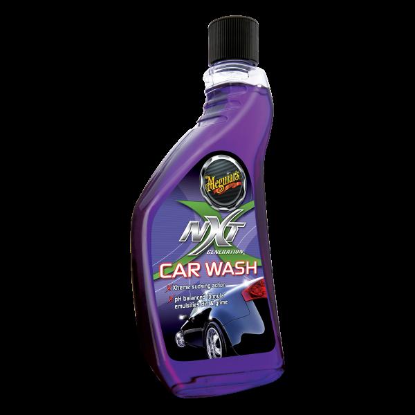 Meguiars NXT Generation Car Wash, Auto-Shampoo, 532ml