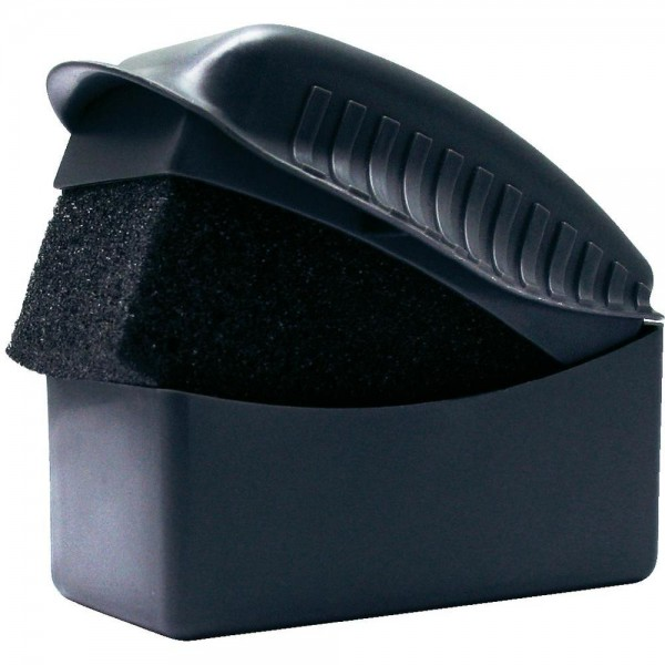 Meguiars Tyre Dressing Applicator Pad, Schwammpad zur Reifenpflege