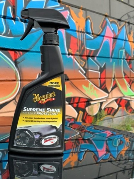 Meguiars Supreme Shine Protectant 473ml